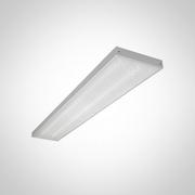 Светодиодный офисный светильник СНО 200х1200-32 Вт,  4500 К