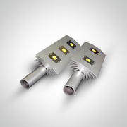 Светодиодный уличный светильник СУС 150 Вт