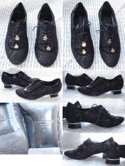 Cтильные женские туфли Giada Gabrielli