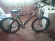 Велосипед ARDIS South Classi в шикарном состоянии