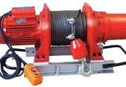 Продам лебедку строительно-монтажную KDJ-1000E1