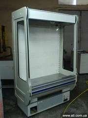 Все виды ремонта холодильного оборудования, витрин и т.д