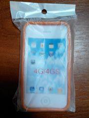 Бампер для iPhone 4/4S