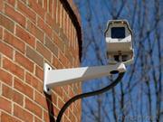 Установка видио наблюдений-надежная защита Вашего дома.