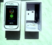 Мобильный телефон Samsung Galaxy S III mini I8190N-white