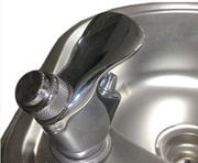 Фонтанчик питьевой,  для подключения к водопроводу