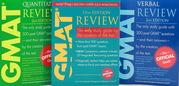 Подготовка к сдаче тестов по GMAT,  GRE и SAT