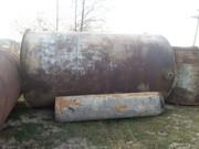 Куплю Б/У Резервуар из под гсм или масла на 25 м3