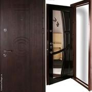 Входные двери «Титан» 2060*1030*80  от производителя
