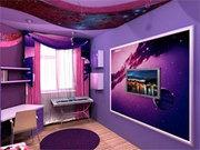 Установка, монтаж, закрепление  телевизора на стенку