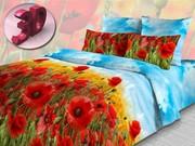 Продам оптом ткани,  постельное белье,  одеяла,  подушки