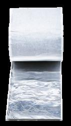 Фольгированная битумно-каучуковая лента