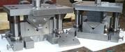 Производство метталических изделий по чертежам заказчика!