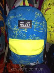Городской рюкзак Fortune Mouse