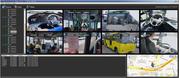 Видео наблюдение для пассажирского транспорта.