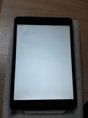 Apple iPad mini 32Gb WiFi (LTE) Space Gray (MF080)