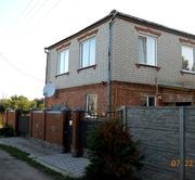 Продам свой двухэтажный дом в Мерефе cо всеми удобствами