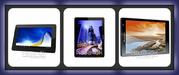 Планшеты -  самый широкий ассортимент и  доступные цены в интернет-маг