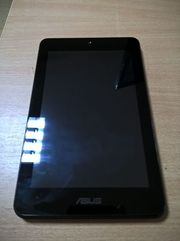 Планшет ASUS MeMO Pad HD 7 16Gb (темно синий)