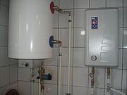 Замена батарей, отопления, стояков  в комплексе