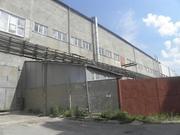 Продам производственные помещения на ул. Киргизской