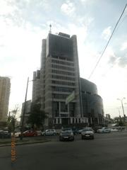 Продам офис в бизнес-центре «Комод» Киев,  ул. Луначарского,  4