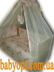 Качественные постельные наборы от производителя оптом и в розницу