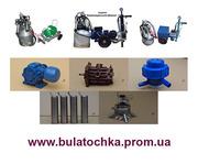 Доильные аппараты и комплектующие в Украине