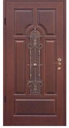 Бронир.двери и решетки