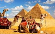 Горящие туры в Египет....бегство  к солнцу!!
