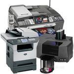 Ремонт принтеров, ноутбуков, катриджей- заправка