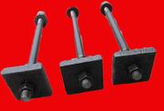 Продам болты анкерные (фундаментные) соответствующие ГОСТу 24379.1-80