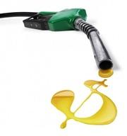 Дизельное топливо и бензин опт,  масла моторные,  индустриальные - налив