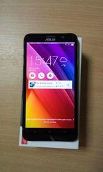 Смартфон ASUS ZenFone 2 ZE551ML 2/16GB (Silver)