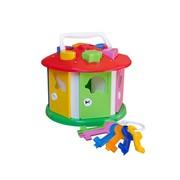 Развивающие игрушки для Ваших малышей по доступным ценам