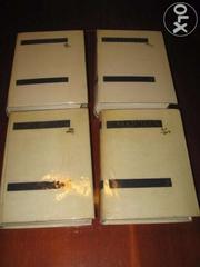 Маршак С.Я. - Собрание сочинений в четырёх томах 1958 Цена 200 грн.