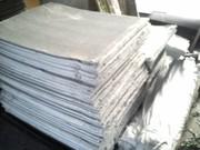 Асбестовый картон - (асбест листовой)