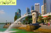 Визы в Сингапур быстро,  надежно