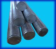 Шпильки полнорезьбовые высокопрочные DIN 975