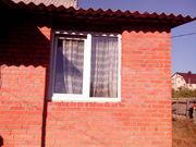 Продам  жилой дом в с.Р.Тишки общ.площ. 70м.