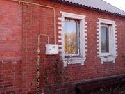 Продам дом в Русских Тишках.