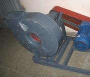 Вентиляторы радиальные (центробежные) высокого давления ВЦ 6-28