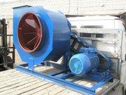 Вентиляторы пылевые радиальные (центробежные) ВЦП 6-45 № 5-8