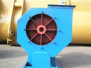 Вентиляторы пылевые радиальные (центробежные) ВРП,  ВЦП 5-45 № 3, 15-8