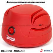 Хозяйка 40-М Sititek профессиональная электрическая ножеточка.