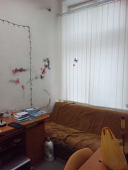 Сдам в аренду офис площадью 21 м2,  в начале ул.Пушкинская.