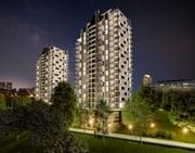 4(5)к.Единственная эксклюзивная квартира для статусных людей