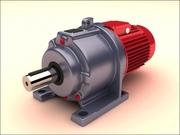 Мотор – редуктор планетарный 3МП