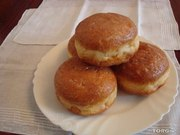 Краковский пончик