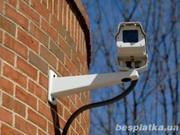 Установка видионаблюдения, электрозамков